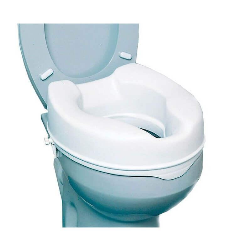 Elevador de wc for Elevador taza wc