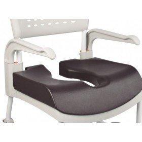 Asiento confort para silla Clean - Ayudas dinámicas
