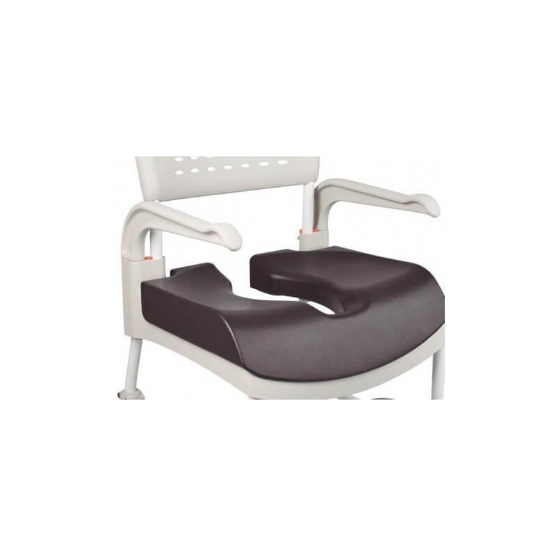 Asiento confort para silla Clean