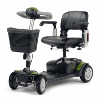 Scooter Eclipse Plus 21Ah