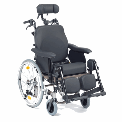 Silla de ruedas basculante idsoft - Silla de ruedas basculante ...
