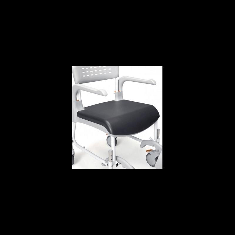 Tapa de poliuretano para silla de ducha CLEAN - Ayudas dinámicas