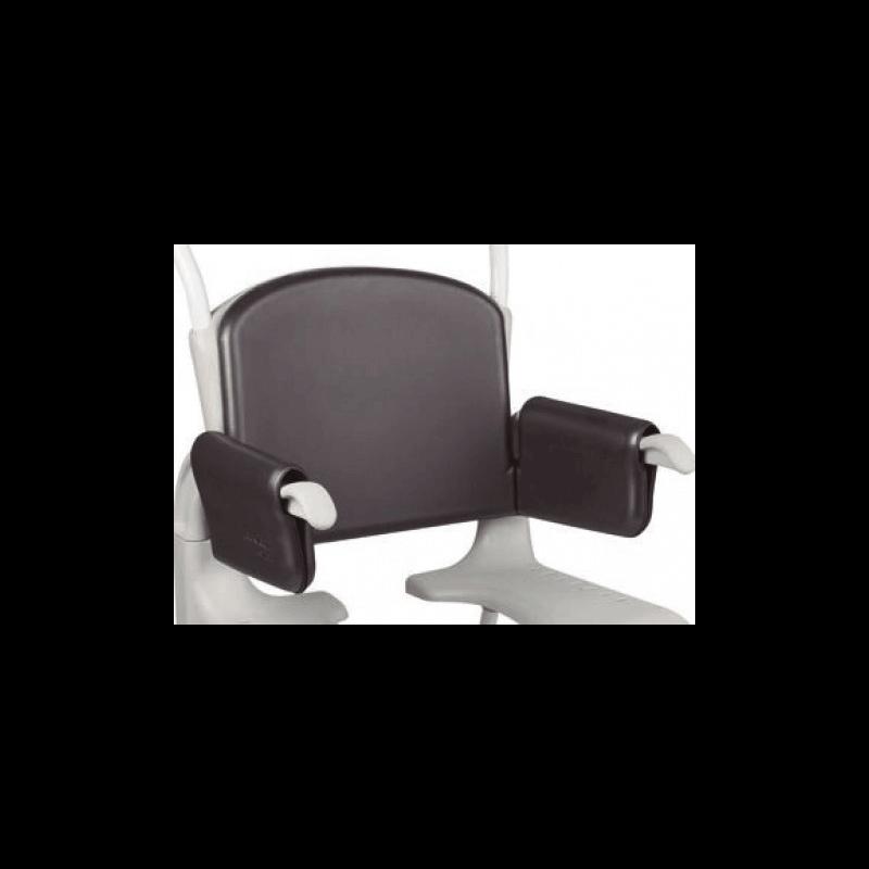 Respaldo confort para silla Clean - Ayudas dinámicas