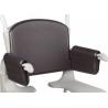 Respaldo confort para silla Clean
