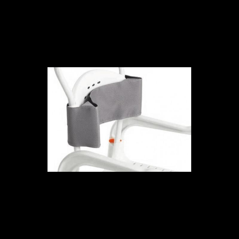 Soportes laterales para silla Clean - Ayudas dinámicas