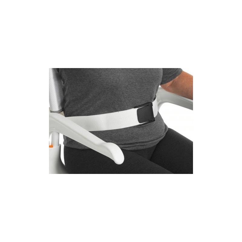 Cinturón de seguridad para silla Clean - Ayudas dinámicas