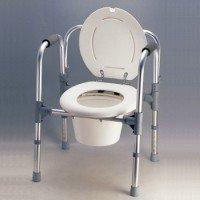 Silla wc '3 en 1'