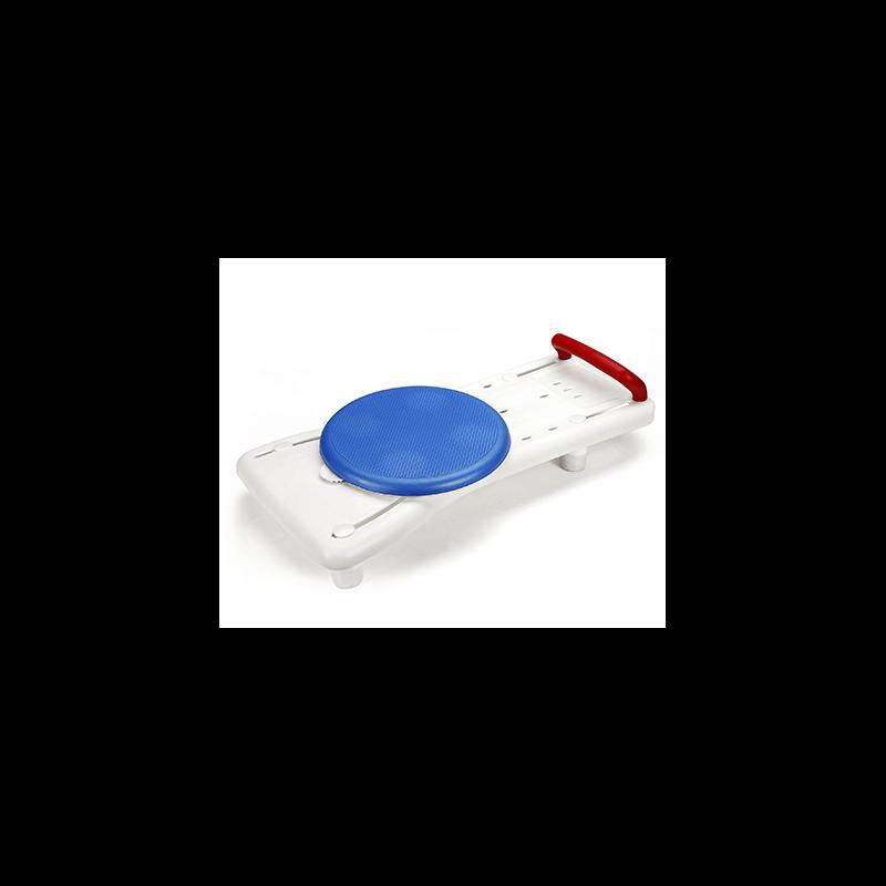 Tabla de bañera Vera con disco giratorio - VERMEIREN