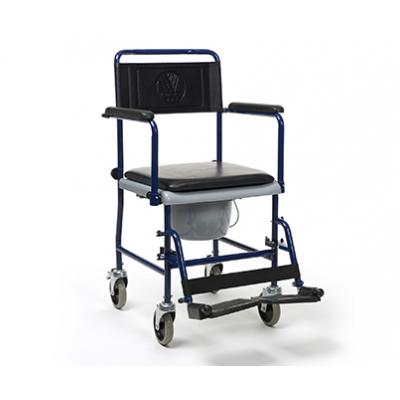 Silla de ruedas con WC Vermeiren