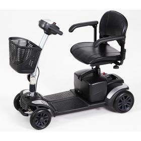 Scooter Eclipse 21Ah - Ayudas dinámicas