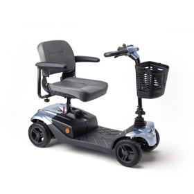 Scooter eléctrica I-Confort - APEX MEDICAL