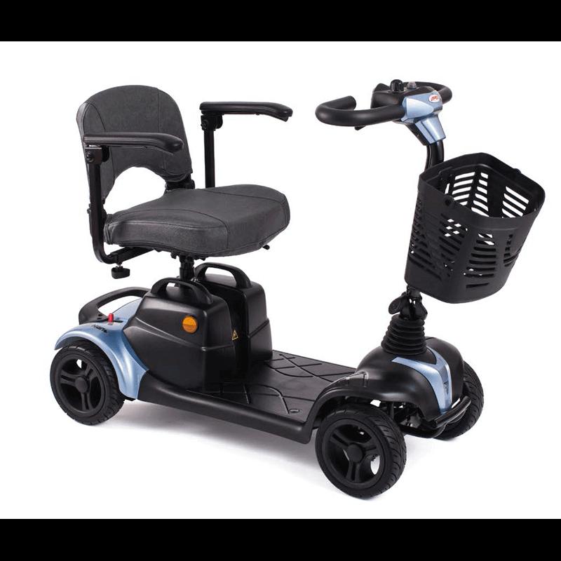Scooter eléctrica I-NANO - APEX MEDICAL