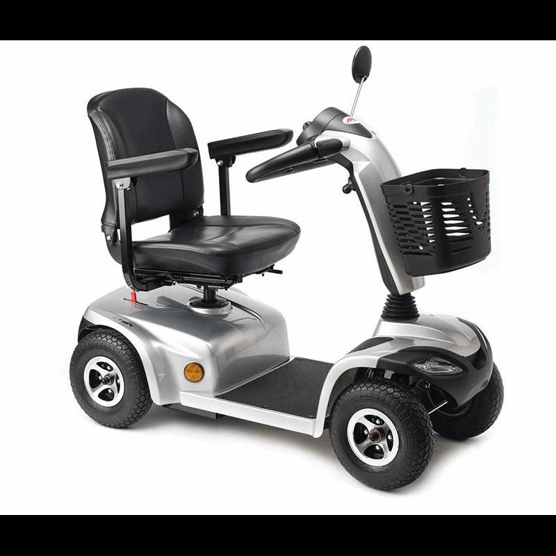 Scooter eléctrica I-TAURO de APEX - APEX MEDICAL