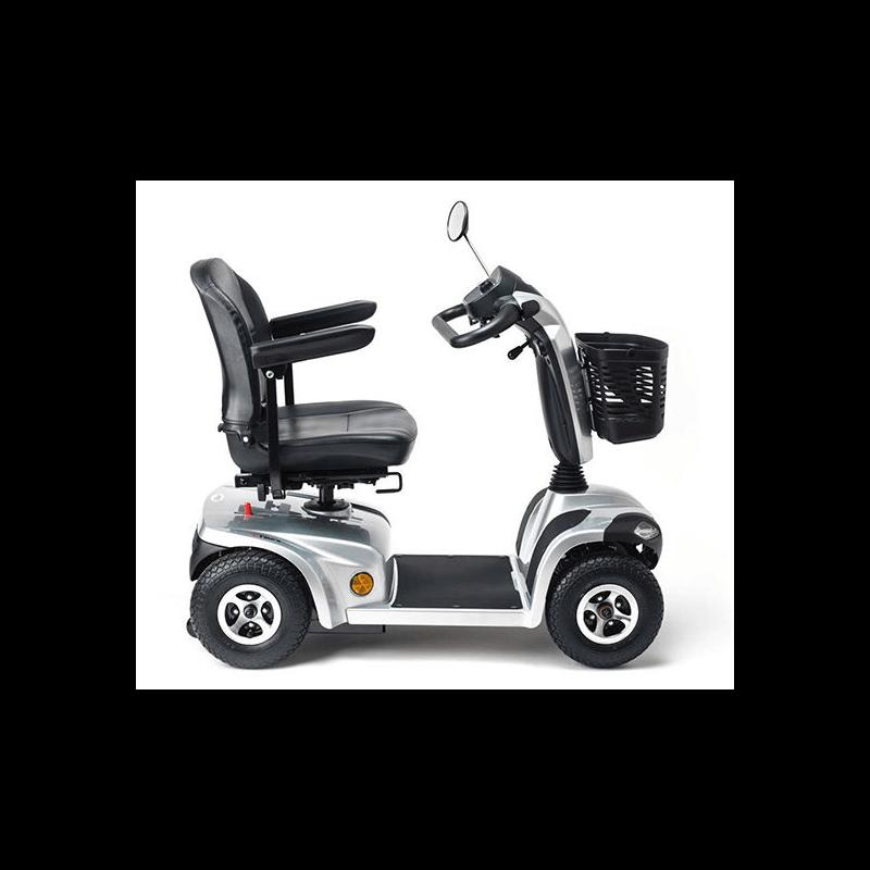 Scooter eléctrica I-TAURO de APEX