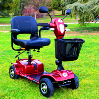 Scooter libercar urban - Libercar