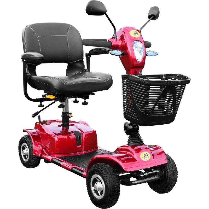 Scooter eléctrica Urban Libercar