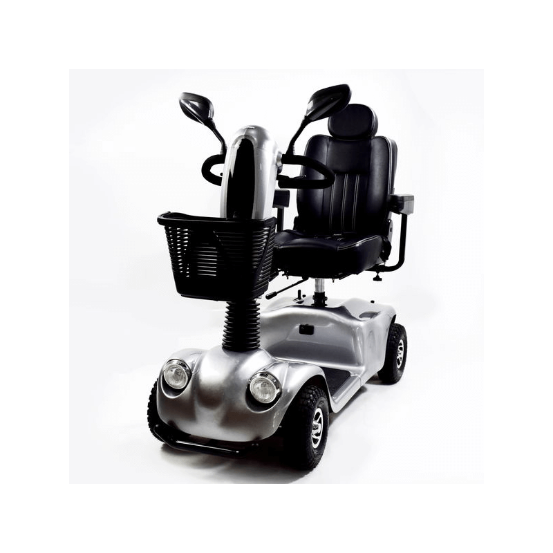 Scooter eléctrica Grand Classe Libercar