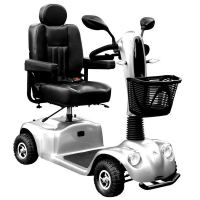 Scooter Libercar Grand Classe - Libercar