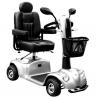 Scooter eléctrica Grand Classe Libercar