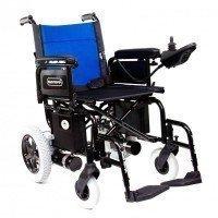 Silla de ruedas eléctrica Power Chair LITIO - Libercar