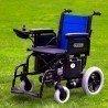 Silla de ruedas eléctrica Power Chair