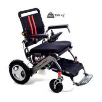 Silla de ruedas eléctrica I-Explorer 3 Plus plegable