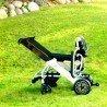 Silla de ruedas eléctrica plegable MISTRAL