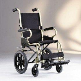 Silla de ruedas 'Transit' - Ayudas dinámicas