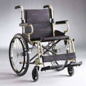 Silla 'Transit' autopropulsable - Ayudas dinámicas