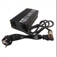 Cargador de baterías para Scooter eléctrico SUPER 4 de 6A - 24V