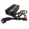 Cargador de baterías para Scooter eléctrico MIDI XLS de 6A - 24V