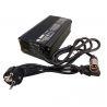 Cargador de baterías para Silla de ruedas eléctrica QUICKIE JIVE R2 de 6A - 24V