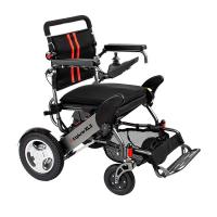 Silla de ruedas eléctrica plegable I-Explorer XL3