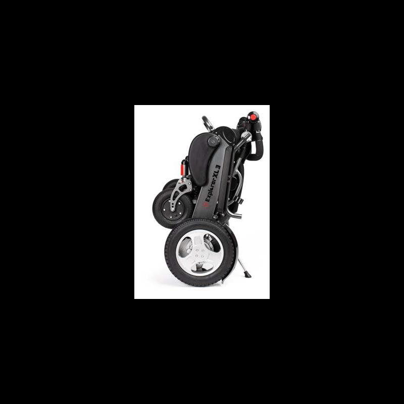 Scooter plegable I-Explorer XL3