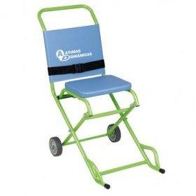 Silla para evacuaciones 'Ambulance Chair' - Ayudas dinámicas