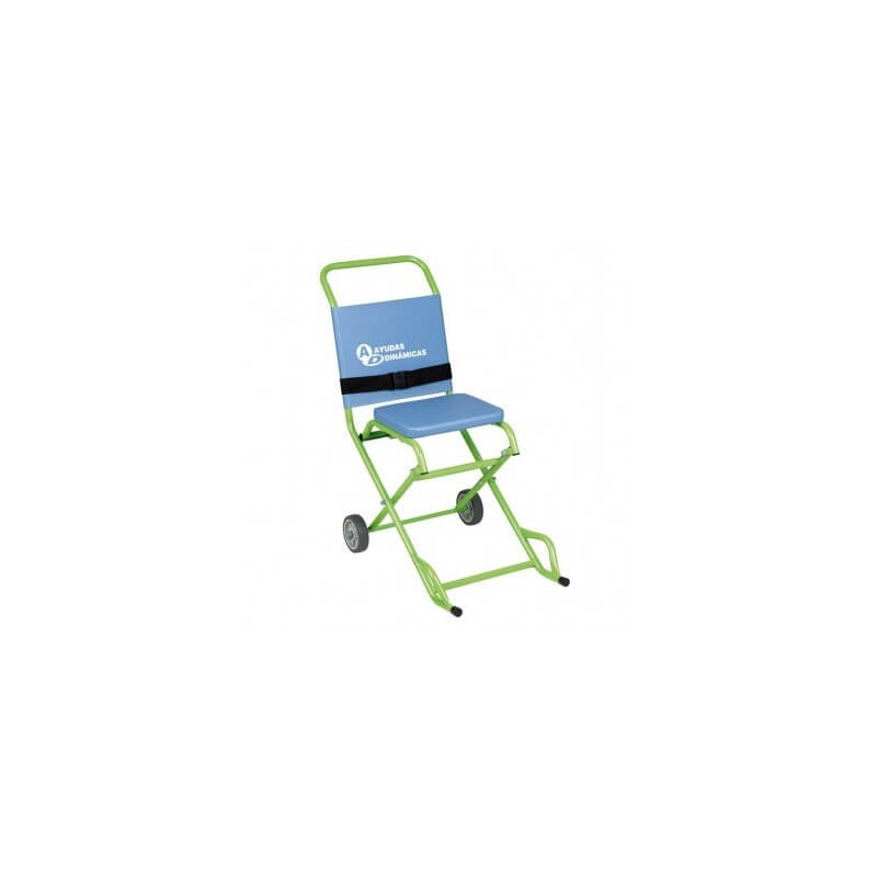 Silla para evacuaciones 'Ambulance Chair'