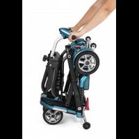 Scooter eléctrica I-BRIO plegable - APEX MEDICAL
