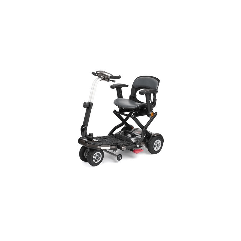 Scooter eléctrica plegable BRIO PLUS