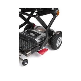 Scooter eléctrica plegable i-BRIO PLUS - APEX MEDICAL