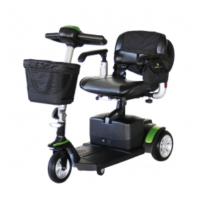 Scooter de 3 ruedas Eclipse Plus 21Ah