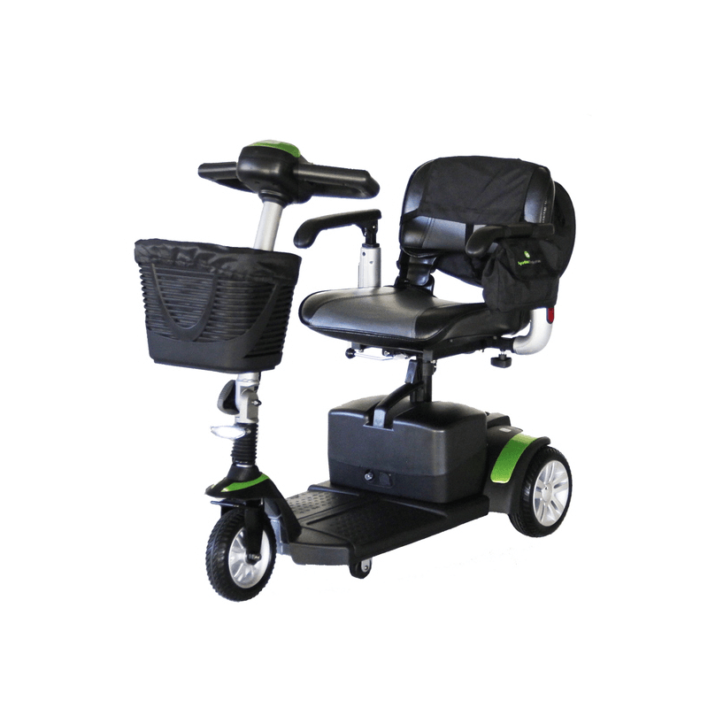 Scooter de 3 ruedasEclipse Plus 21Ah