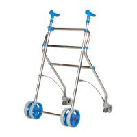 Andador Rollatino de 4 ruedas - FORTA