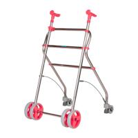 Andador Rollatino de 4 ruedas