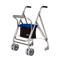 Andador Kanguro Forta de 4 ruedas