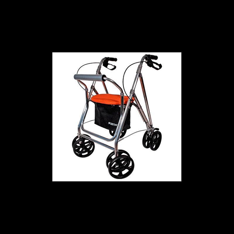 Andador Kanguro Plus - FORTA