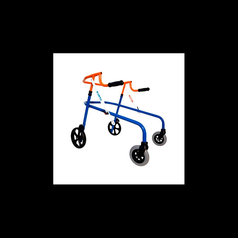 Andador Posterior Kaiman Infantil