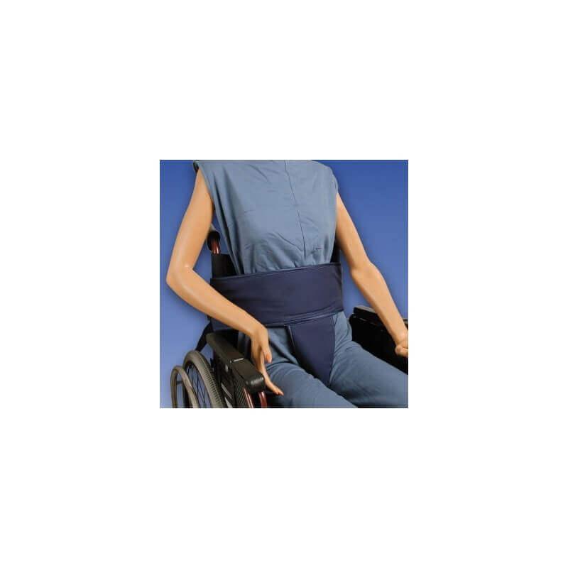 Cinturón abdominal con soporte perineal - Ayudas dinámicas