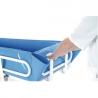 Carro de lavado hidráulico hasta 180kg