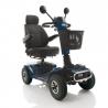 Scooter eléctrica con autonomía de 35km