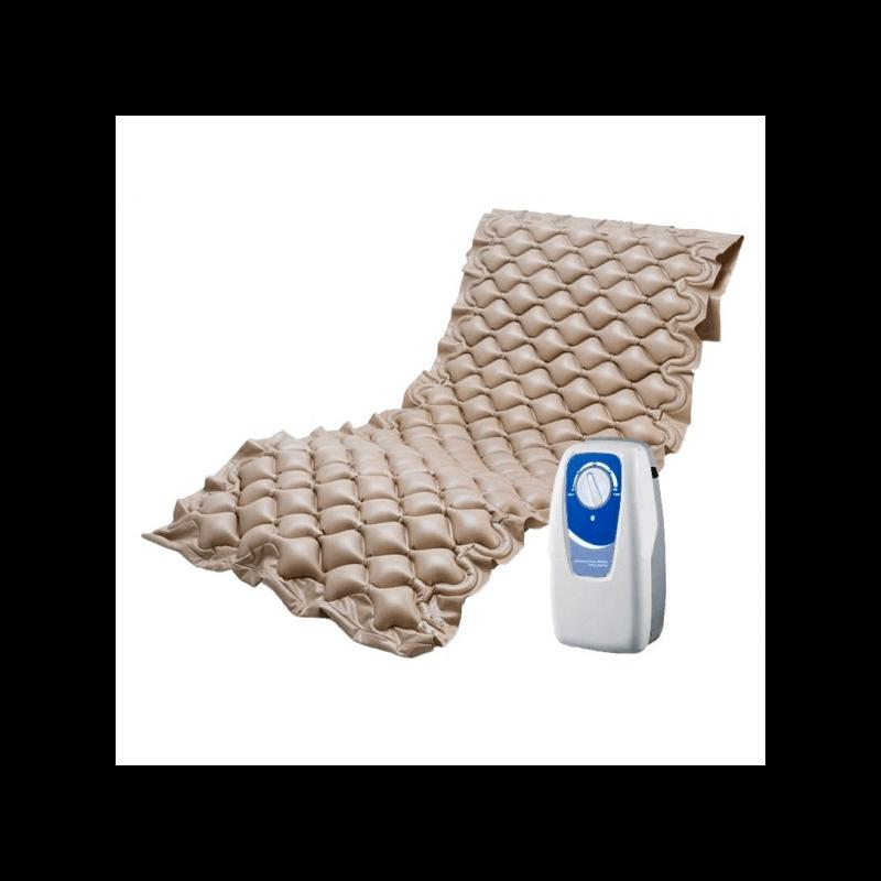 Colchón de aire antiescaras - Ortoespaña